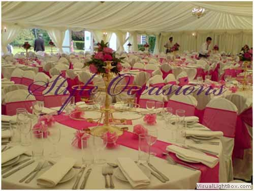 Wedding Reception Marquee Hire London Leicester Nottingham
